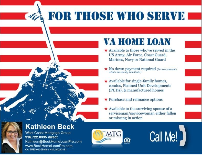 VA Loans 080515